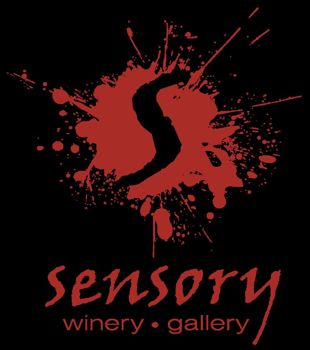 Saucer Sensory Winery Logo