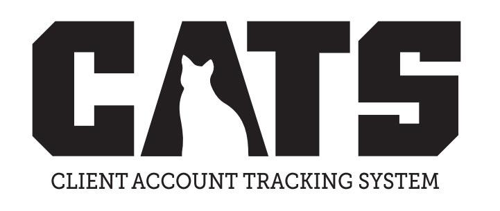 CATS logo Saucer Advertising