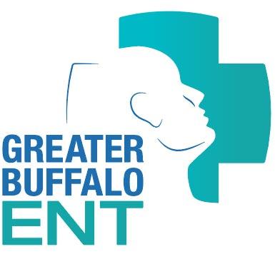 Buffalo ENT logo Saucer Advertising