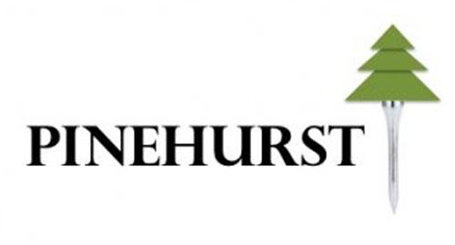 Pinehurst Golf Logo